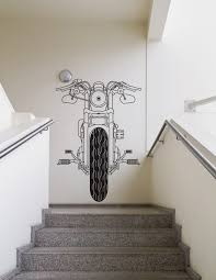 top motorcycle wall project for awesome motorcycle wall art home