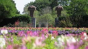 Garden Botanical Dallas Arboretum And Botanical Garden