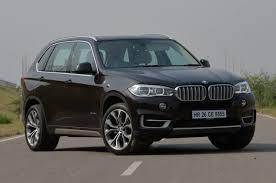 Bmw Z5 Price New Bmw X5 Vs Rivals Price Comparison Autocar India