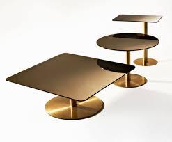 flash table square tables tom dixon