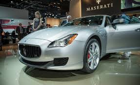 black maserati cars maserati quattroporte reviews maserati quattroporte price