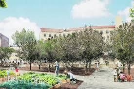 Urban Garden Denver - urban ventures to develop cohousing project at aria