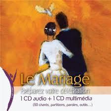 chant de louange mariage coffret spécial mariage préparez votre célébration 2 cd albums
