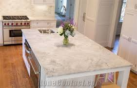 kitchen island top white quartzite kitchen island top from united states