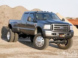 Ford F250 Truck Wheels - 2003 ford f 250 custom ford trucks dually 8 lug magazine