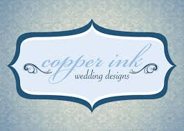 wedding designs sioux falls wedding invitations copper ink wedding designs