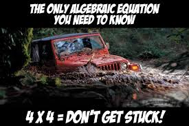 Off Road Memes - 4 4 jeep memes that totally define a true jeeper motorscribes