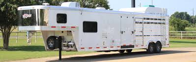 home horse trailers cargo trailers and livestock trailers in