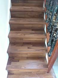 Laminate Floors On Stairs Stair Renovation Bargain Flooring