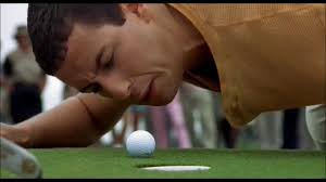 Happy Gilmore Meme - happy gilmore are you too good for your home youtube