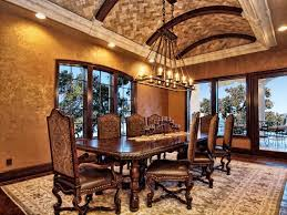 Tuscan Style Dining Room Decoration Ideas On Flipboard