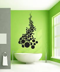 wall decals for home wall vinyl stickers vinyl art decals vinyl wall decal sticker falling circles 1303