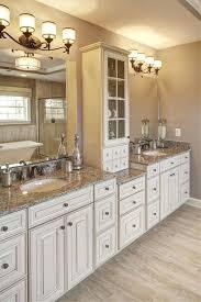 ideas for bathroom countertops bathroom granite countertops ideas dayri me