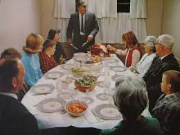popular thanksgiving traditions the of manliness