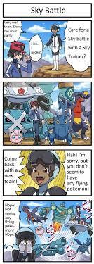 Pokemon Logic Meme - pokémemes pokemon logic page 3 pokemon memes pokémon