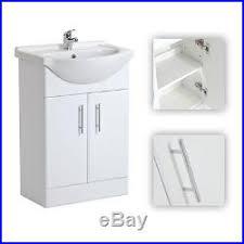 Vanity Bathroom Suite by Contract Three Piece Suite