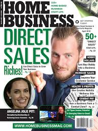 digital archives and editions home business magazine