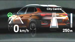 2018 hyundai kona suv all electric crossover could arrive late