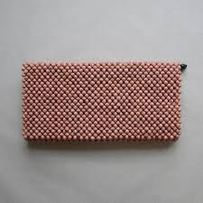 The Pink Clutch 2016 by Light Pink Clutch Fortenai