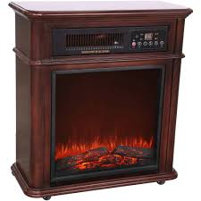 fireplace trends hearth trends 1500w infrared electric fireplace walmart com