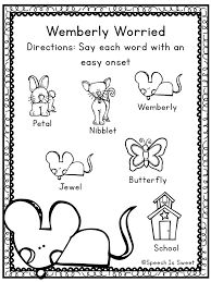 Kevin Henkes Coloring Pages Many Interesting Cliparts Tattle Tongue Coloring Page