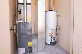 venting a water heater