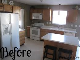 kitchen remodel moving appliances modern photo quartz countertop