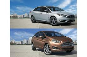 difference between ford focus models 2017 ford focus vs 2017 ford worth the upgrade u s