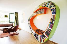 10 unique bookshelves that will blow your mind interior design