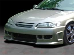 1999 toyota camry front bumper rev style front bumper cover for toyota camry 1997 1999