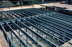 light gauge steel deck framing residential and mixed use buildings steelconstruction info