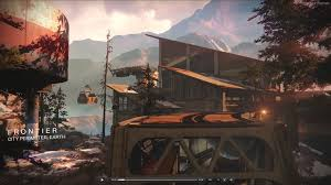 Dead Frontier Map Image Frontier 1 Png Destiny Wiki Fandom Powered By Wikia