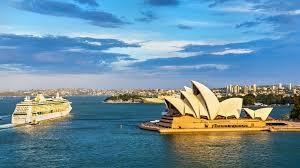 cruises to sydney australia top 7 things to do in sydney australia during your cruise