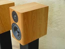 Bookshelf Speaker Design Inexpensive Seas Driver Based Bookshelf Speakers