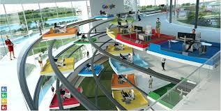 Google Office Dublin Office Design Google Hq Office Design Decorating Google Office