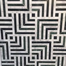 kelly wearstler u0027s new tile collection for ann sacks via la dolce