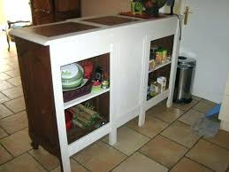 donne meuble cuisine separation cuisine salon ikea vitre separation cuisine cuisines le