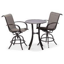 Balcony Height Patio Chairs Patio Tables As Home Depot Patio Furniture With Balcony
