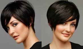 hairstyles glasses round faces how to choose short haircuts for round faces look