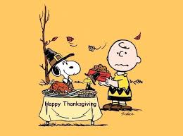 peanuts thanksgiving quotes festival collections