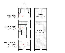 sle house plans farallon tumbleweed tiny house tiny houses and house