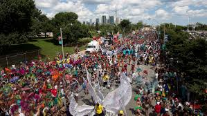 august long weekend need to know caribbean carnival parade