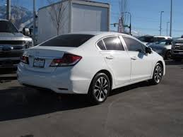 white honda civic in utah for sale used cars on buysellsearch