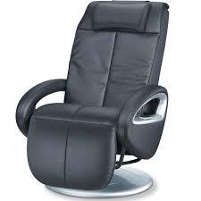 fauteuil relaxation massant shiatsu à scan rotation 360