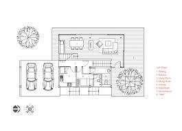 17 house plan architects gallery of ad classics saltzman