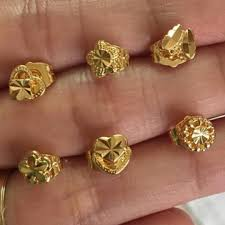 earrings saudi gold 10k coated saudi gold earrings promo buy 3 pairs for php 1k