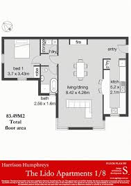 2 Bedroom Apartments Launceston The Lido Apartments Launceston Tas 7250 Sold Realestateview