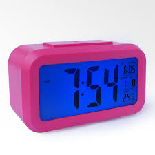 89 sensational where to buy a pink digital clock for kids photo