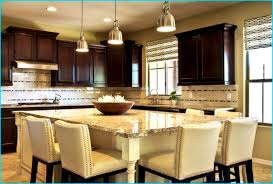 kitchen enchanting large kitchen islands seating for pictures 60