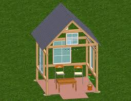8 Sided Wooden Gazebo by How To Make A Gazebo 13 Steps With Pictures Wikihow